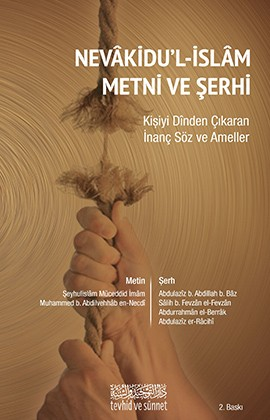 Nevâkidu'l-İslâm Metni ve Şerhi
